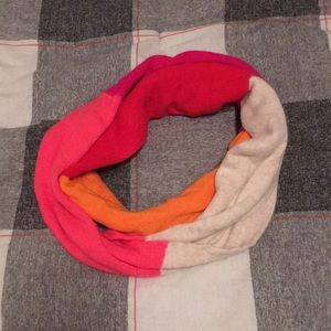 Accessories - Bright Colored Infinity Scarf